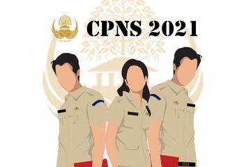10 Instansi Berikut Sepi Pelamar CPNS 2021