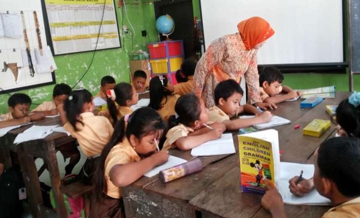 1 Juta Guru Honorer Diangkat Jadi PPPK Digaji Setara PNS, Berikut Fakta-faktanya