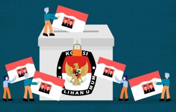 2024 Diadakan Pilkada Serentak Secara Nasional, Masa Jabatan Kada Terpilih Hanya 42 Bulan?