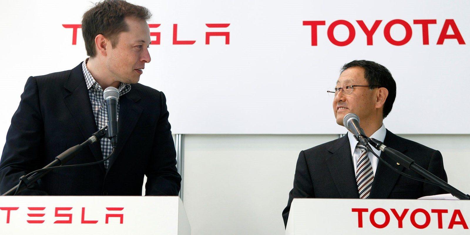 2035 Jepang Larang Kendaraan Bensin, CEO Toyota Buat Statement Serang Mobil Listrik