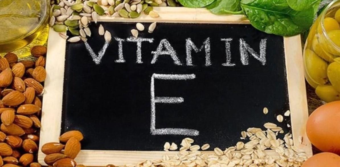 Vitamin E Bisa Tingkatkan Imunitas Cegah Corona, Ini Khasiatnya