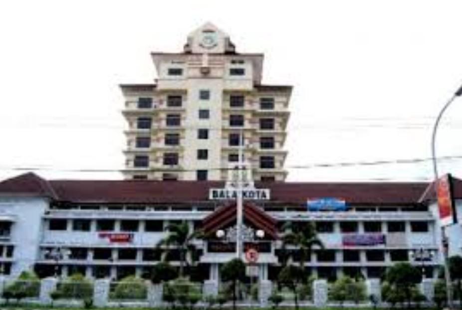 23 Lurah di Makassar Diberhentikan Sementara
