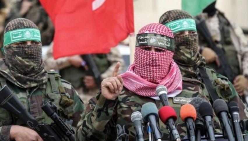 2 Syarat Gencatan Senjata Hamas Tak Hentikan Serangan Brutal Israel ke Palestina