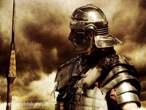 3.580 Pertempuran, Khalid Bin Walid Termasuk 5 Jenderal Terhebat Sepanjang Sejarah