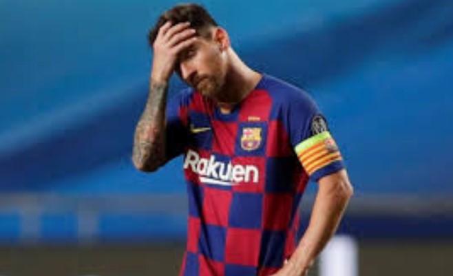3 Alasan Ini yang Bisa Buat Messi Tinggalkan Barcelona