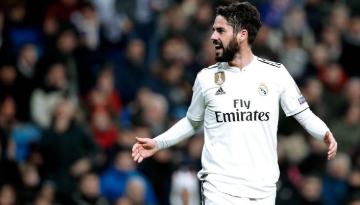 3 Pemain Ini Segera Hengkang dari Real Madrid