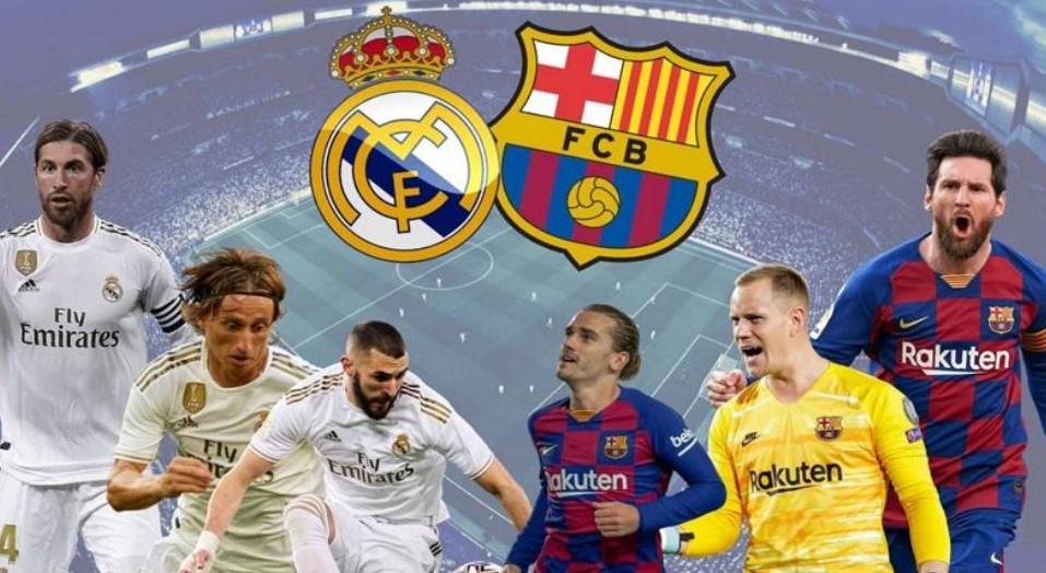 4 Alasan Ini Real Madrid Bisa Tumbangkan Barcelona di El Clasico