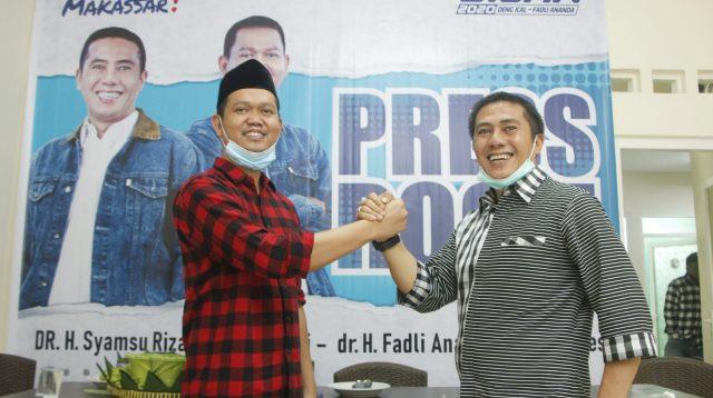 4 Langkah Dilan Tangani Sampah Makassar