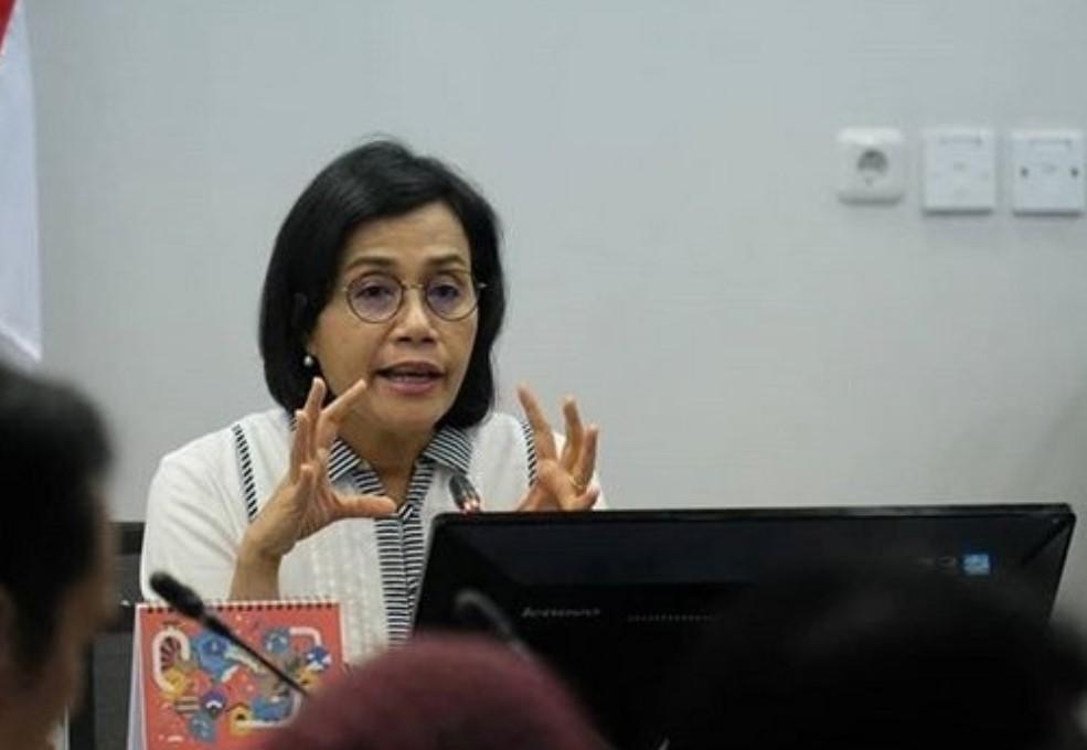 4 Ramuan Srimulyani, Agar BUMN Tak Pingsan Akibat Corona