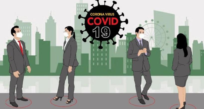 54 Pegawai di RRI Surabaya dinyatakan positif COVID-19