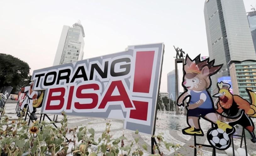 5 Atlet DKI Jakarta di PON XX Papua Terpapar Covid-19