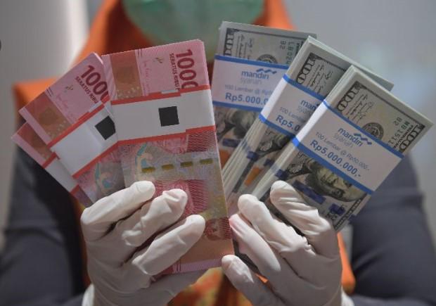 5 Cara Efektif Atur Keuangan Saat Pandemi