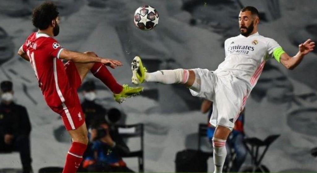 5 Faktor Real Madrid Akan Singkirkan Liverpool di Liga Champions
