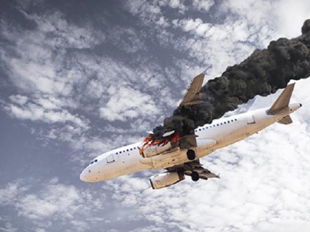 5 Faktor yang Bisa Menyebabkan Pesawat Jatuh, Berikut Ulasannya