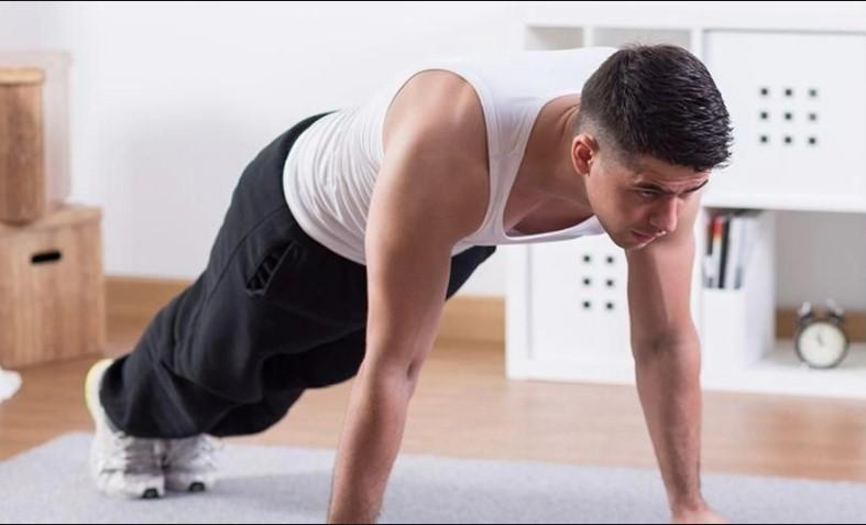 5 Kesalahan yang Dilakukan Seseorang ketika Berolahraga di Rumah