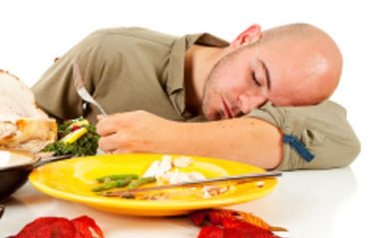 5 Makanan Ini yang Berpotensi Bikin Ngantuk