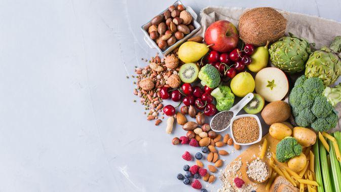 5 Rekomendasi WHO Seputar Makanan Selama Pandemi Covid-19
