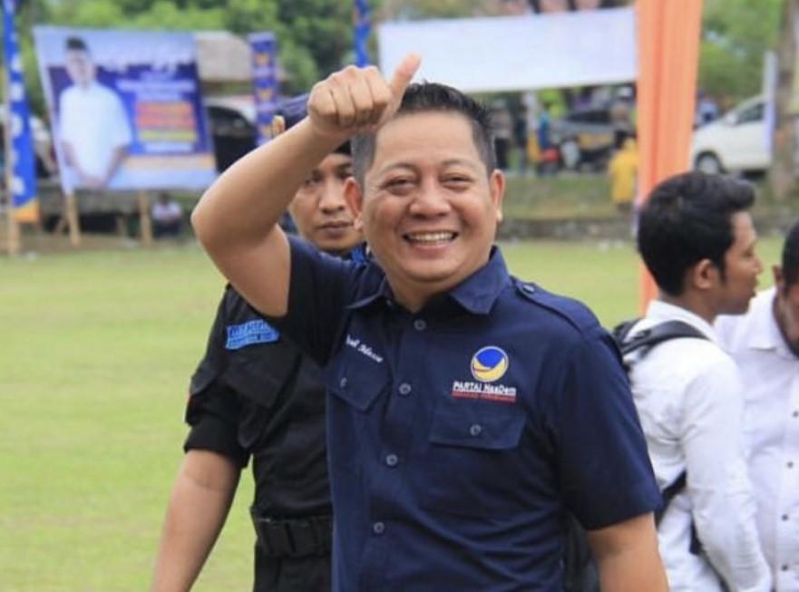 5 Tokoh Indonesia Timur Layak Maju Pilpres 2024 Menurut RMS