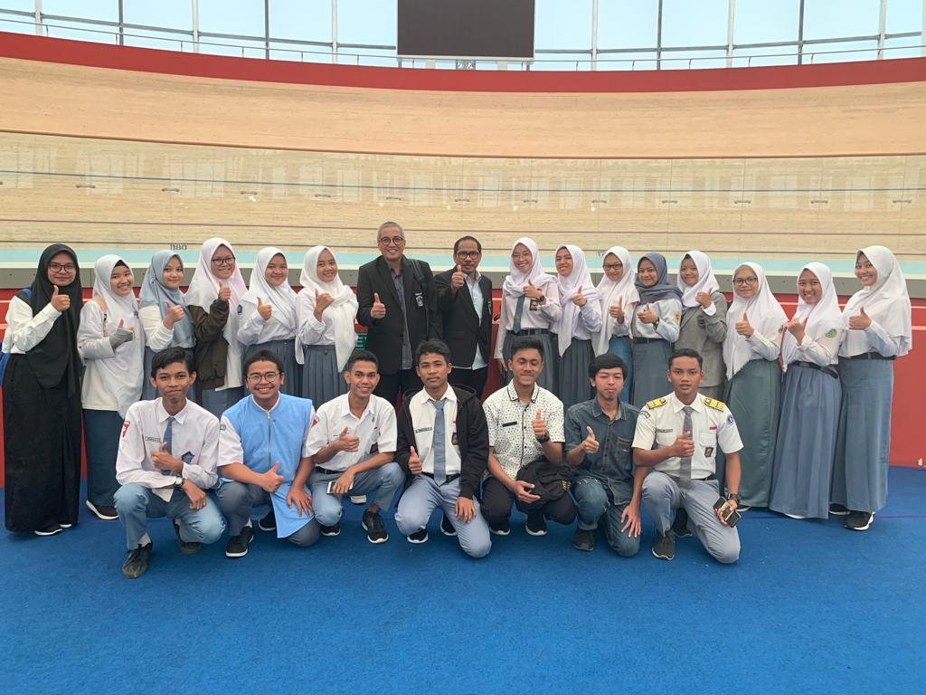 Puluhan Siswa Asal Jawa dan Sumatera Seleksi Camaba UMI 2020/2021