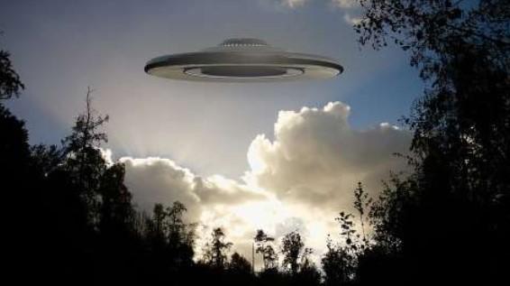 AS Akan Ungkap Semua Rahasia UFO ke Publik