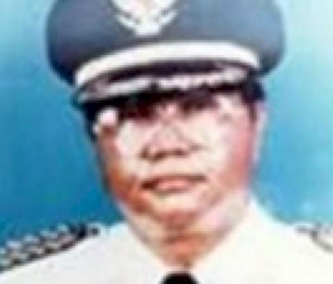A Mailk B Masri, Wali Kota Makassar Periode 1994-1999  Berpulang Kerahmatullah