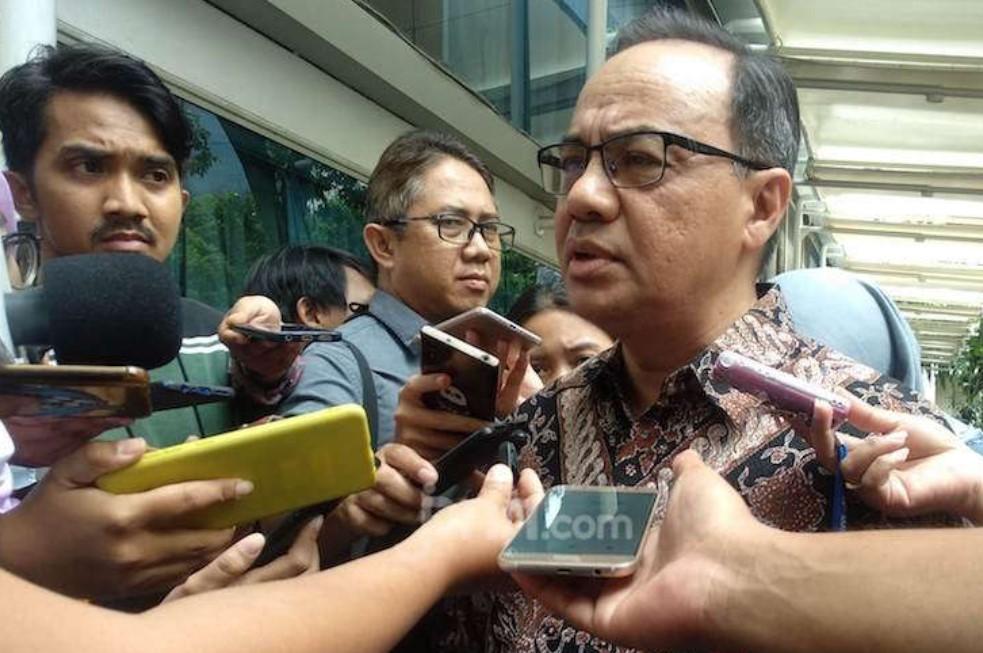 Ada Apa? Kemenlu Tarik Semua Diplomat Indonesia dari Korea Utara.