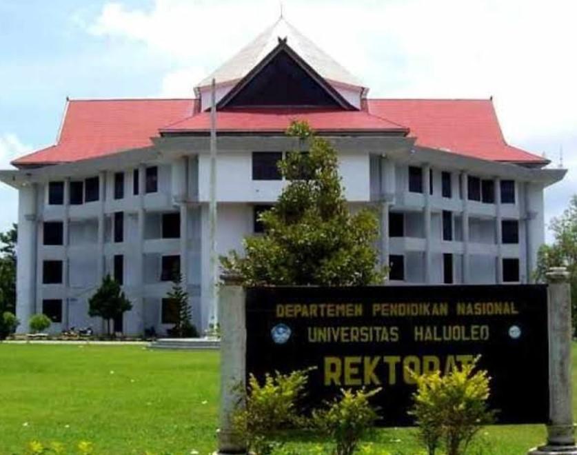 Ada Kongkalikong Penyusunan Tatib Pemilihan Rektor Universitas Halu Oleo?