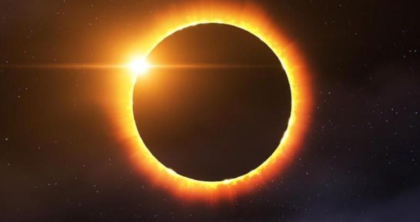 Ahad 21 Juni, Gerhana Matahari Cincin Bisa dilihat Dari 31 Propinsi di Indonesia