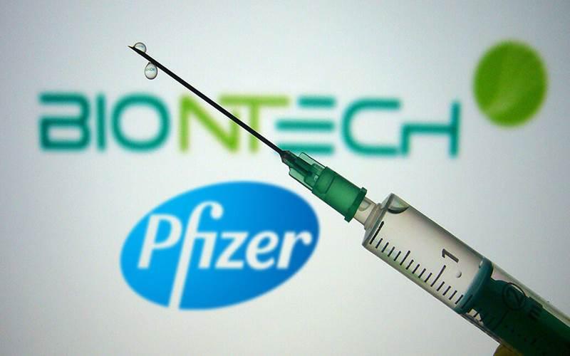 Ahli Epidemiologi Hongkong : Antibodi Vaksin BionTech Lebih Kuat dari Sinovac