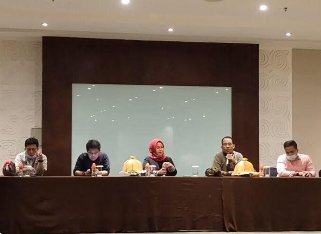 Akhir Debat Publik Ketiga, KPU Makassar Siapkan Pertanyaan Kunci