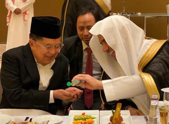 Akhir Tahun 2021, Museum Sejarah Rasulullah SAW dan Peradaban Islam Hadir di Jakarta