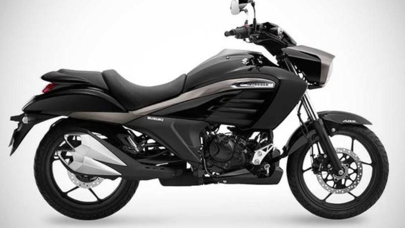 Akhirnya Spesifikasi Suzuki Intruder 250 Terungkap
