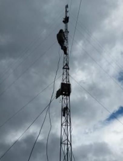 Akses Jaringan Internet Sejumlah Desa di Gowa Memadai