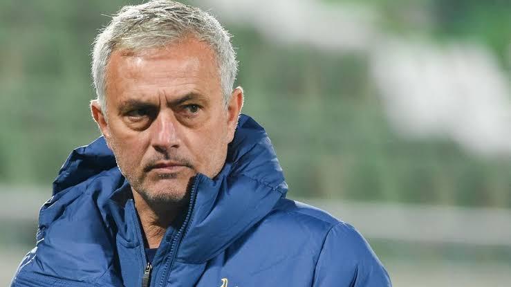 Akui Liga Primer Sulit, Mourinho Yakin Spurs Bisa Menantang Gelar di Banyak Negara