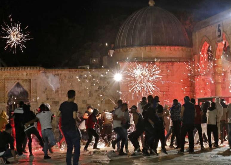 Al Aqsa Dianggap Nama Teroris, Penyebab Instagram dan Facebook Hapus Konten Palestina