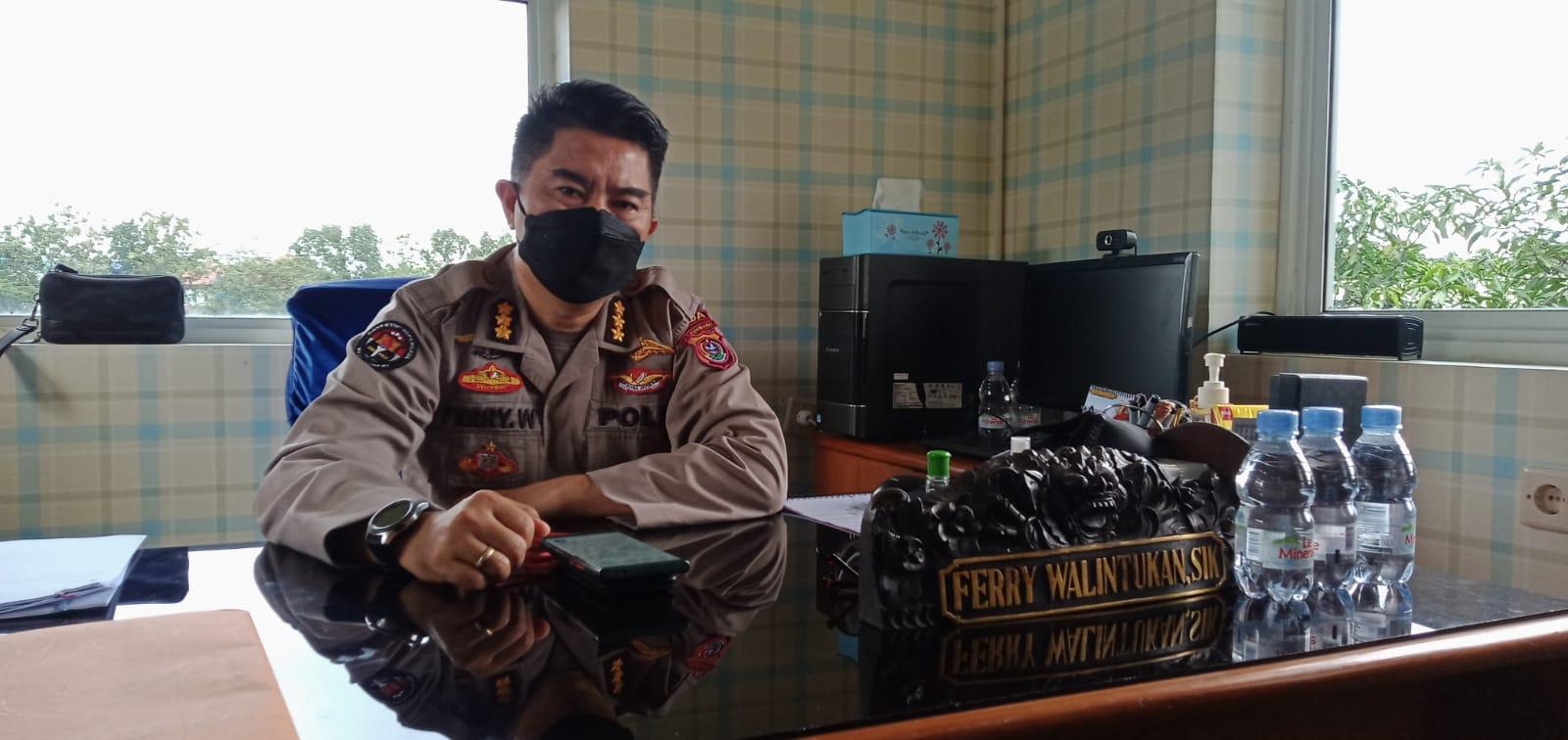 Alasan Polda Sultra Terbitkan SP3 Terhadap Kasus Komisaris PT AKM