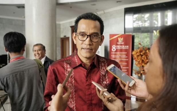 Alasan Refly Harun Sebut JK dan Megawati Berpeluang Maju di Pilpres 2024