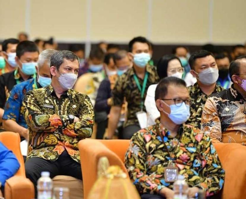 Alokasi Formasi CPNS Banyak Lowong, Dari 1,3 Juta Disiapkan, Baru 770 Ribu Usulan yang Masuk