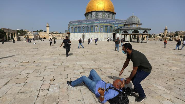 Amnesty Internasional Ungkap Kebrutalan Israel Terhadap Warga Sipil Palestina