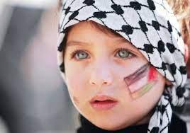 Anak Palestina Kehilangan Kepercayaan Terhadap Masyarakat Internasional