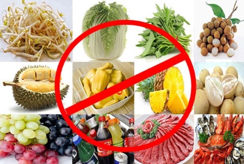 Anda Punya Asam Urat..?Jika Iya, Hindari 7 Makanan Ini