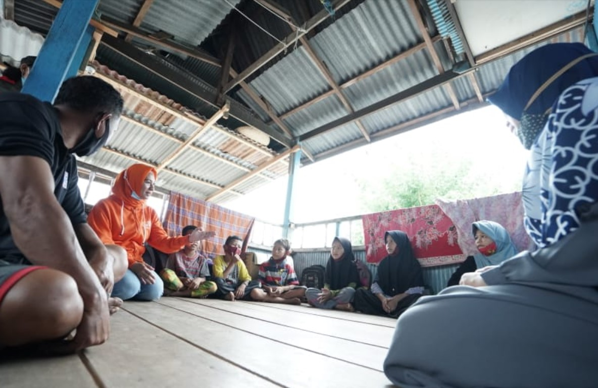 Anir Siapkan Tunjangan Guru hingga Rp10 Juta