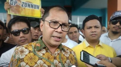 Antisipasi Lonjakan Kasus Covid-19, Danny Pomanto Minta Anggota DPRD Tidak Keluar Kota