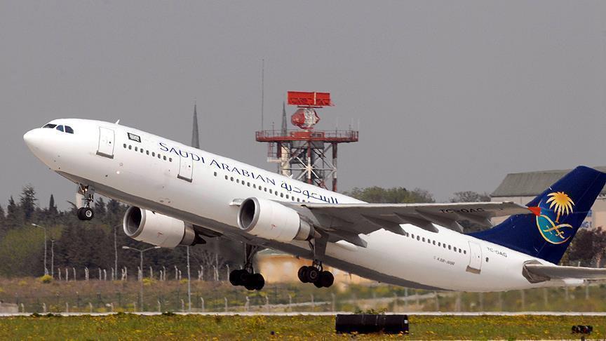 Antisipasi Varian Baru Virus Corona, Saudi Tangguhkan Penerbangan Internasional