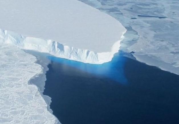 Apa Jadinya Jika Lapisan Gletser Lumer Lebih Cepat? Simak Ulasannya