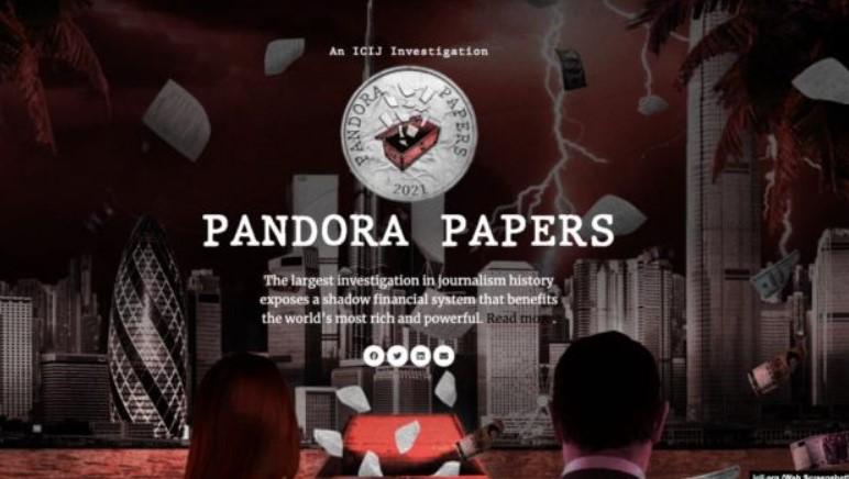 Apa Perbedaan dan Persamaan Pandora Papers dan Panama Papers?