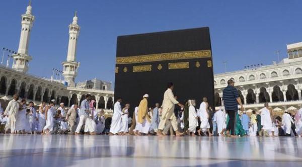 Arab Saudi Izinkan Ibadah Umrah, Kuota ditambah Hingga 75%