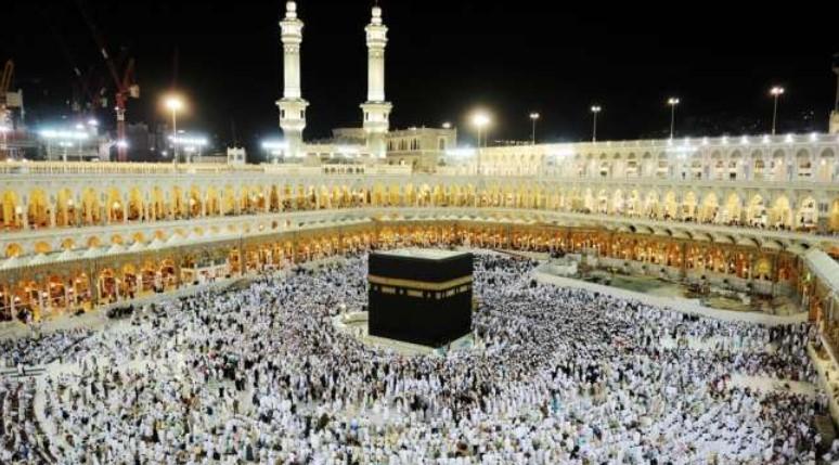 Arab Saudi Pertimbangkan Batalkan Haji Pertama Kali