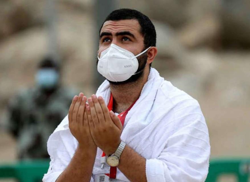 Arab Saudi Sampaikan Kabar Gembira soal Jemaah Haji, Sangat Melegakan