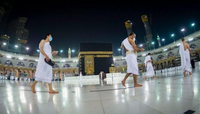 Arab Saudi Umumkan Skema Haji 2021, Kemenlu : Hanya Untuk yang Mukim